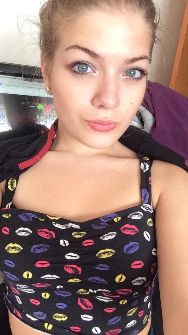 I should wax my eyebrows right?