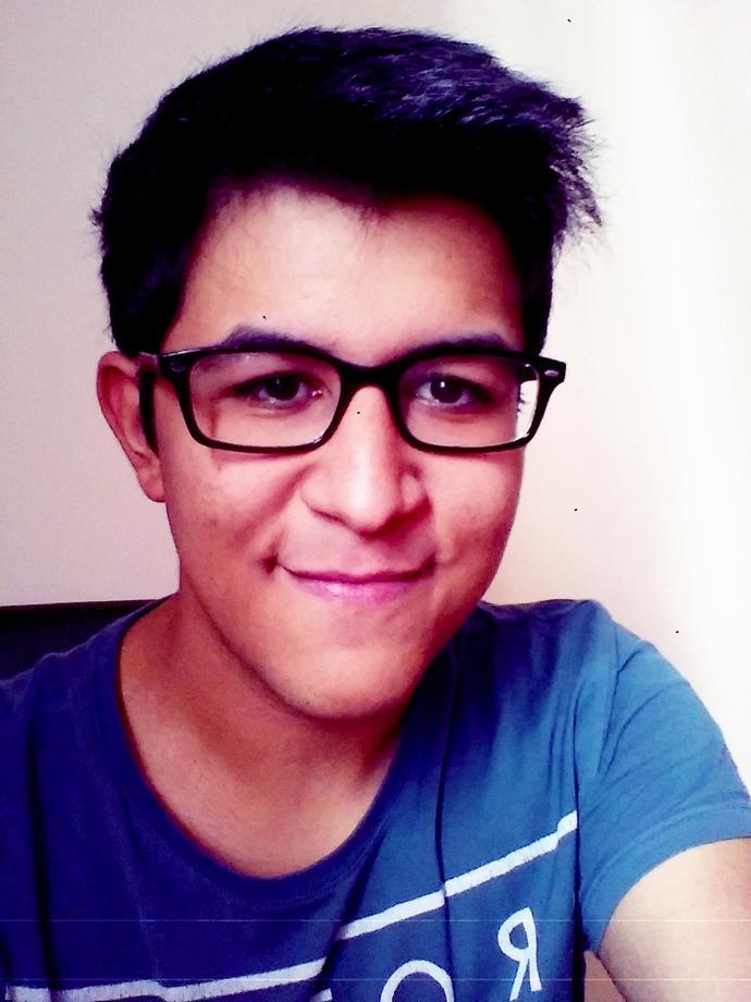 How do i look ? 10 /?