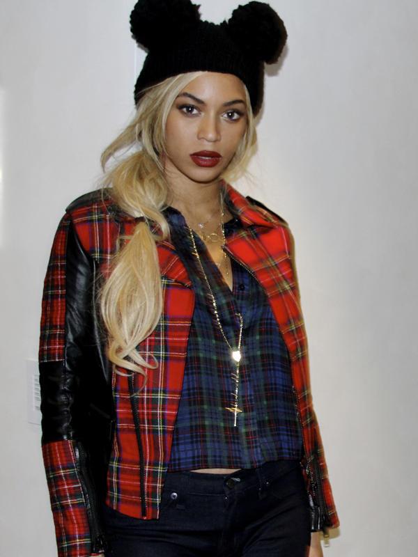 Beyonce, Rihanna, or Nicki?