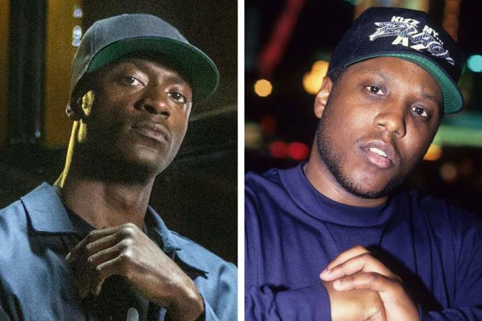 Is MC Ren Underrated ( NWA/Straight Outta Compton )?