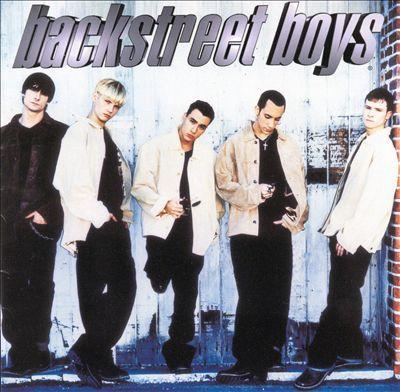 Were you a backstreets boy fan?