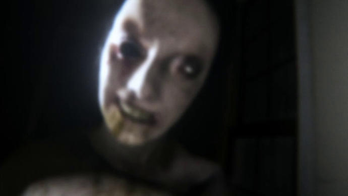 Which video game monster would you rather get chased by, Nemesis from Resident Evil 3 or Lisa from Silent Hills P. T.(cancelled game)?