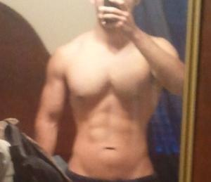Who's up for a body pic?