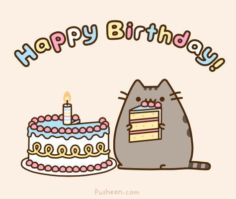 I want to wish @mooky06 a Happy Birthday!!?