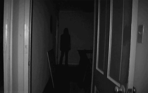 Do you believe in paranormal activity?