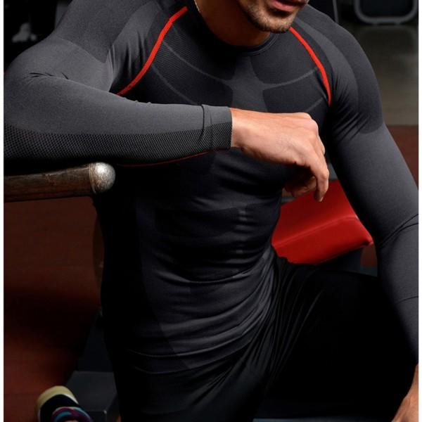 GYM GEAR - Compression Shirts - Too show-offie or nah?