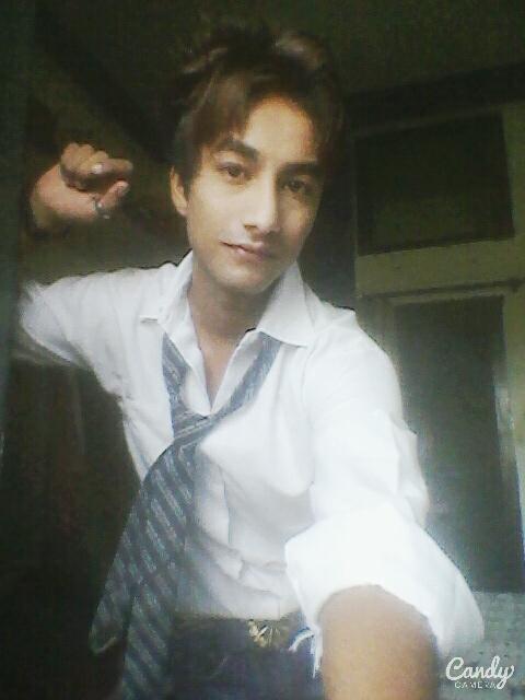 How do I look (1 - 10)?