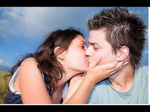 Girls, let's talk about kissing, do you like it when your guy puts his palms on both of your cheeks when you kiss?