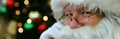 When and What Age Did You Discover Santa Clause/the Tooth Fairy/the Easter Bunny/the Boogie Man Was Fictitious?