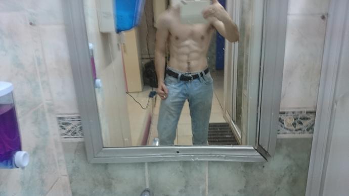 Girls, How is my body?