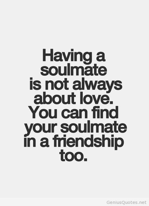 Alright so i have a really good question what is a True soul mate everyone always talk about?