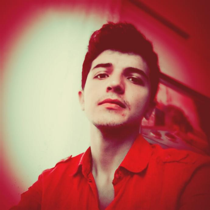 How do look ı am in this pic?