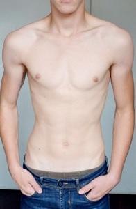 Girls, Do you like in-shape guys or?