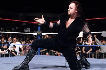 Should Brock Lesnar put The Undertaker out of his misery?
