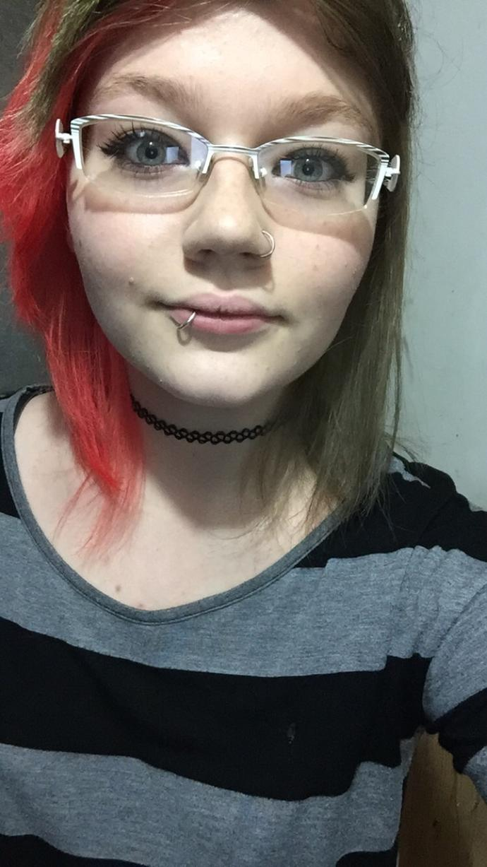 I dyed my hair, how does it look?