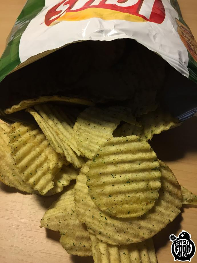 Post a gross chips/crisps and a fries/chips pic?