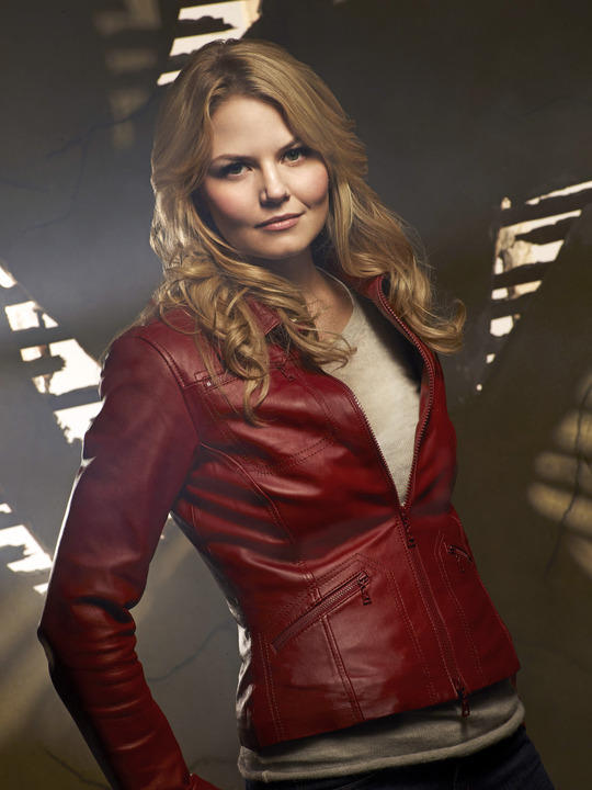 Who's your favorite Once Upon a Time female character?