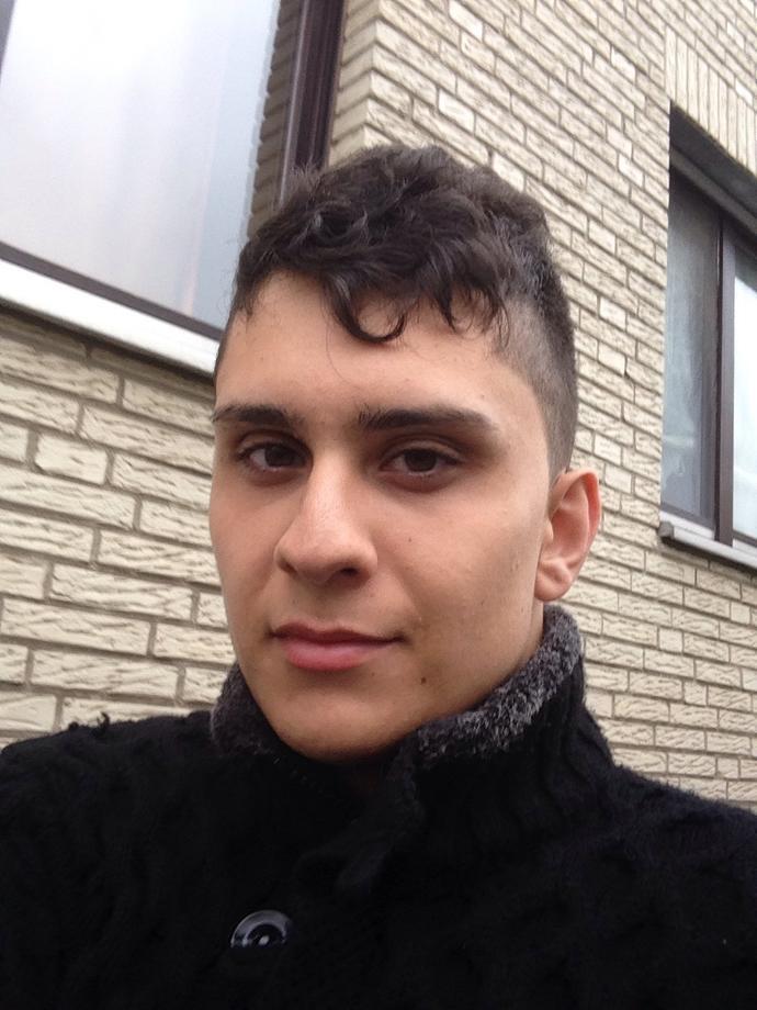How do you like my new haircut?
