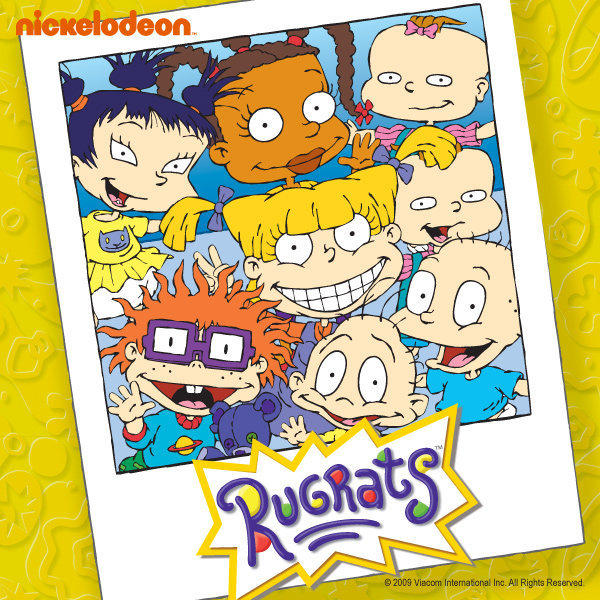 Who was your favorite Rugrats baby?
