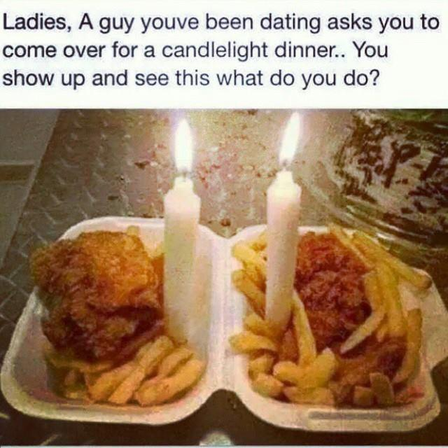 What would you do??
