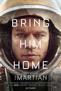 Has anyone seen 'The Martian' yet?