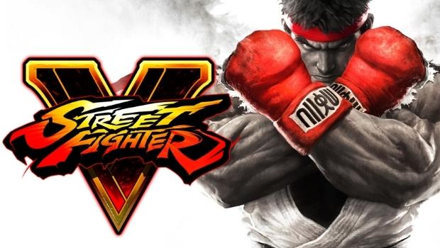 Are any of you looking forward to the upcoming Street Fighter V game that won't be released until early 2016?
