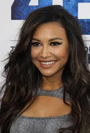 Would You all agree with me when I say I think North West will grow up looking like Naya Rivera?