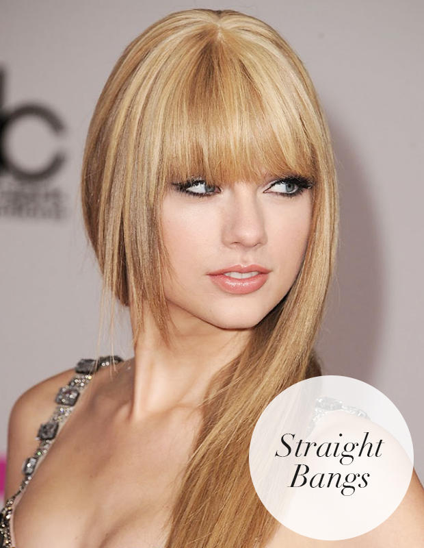 Guys, Whats your opinion on Fringe Bangs?