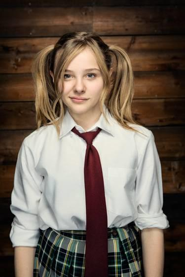 My teenage next door neighbour asked me out to a school dance. she's super hot and looks sexy in her school uniform. Should I date her?