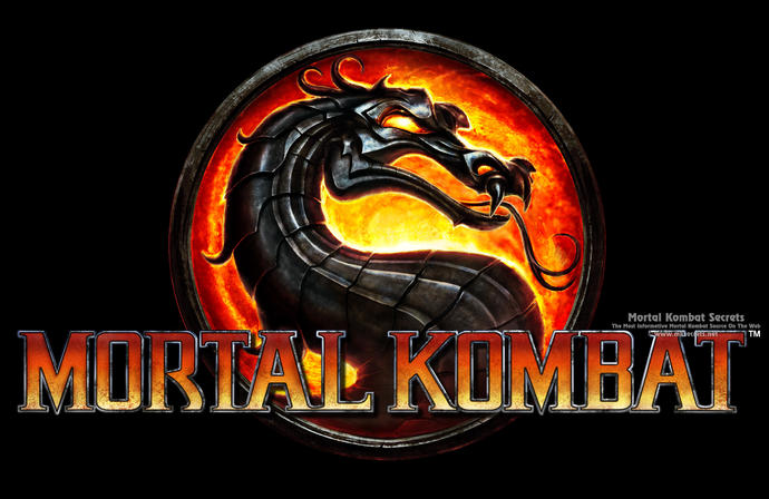 Who is YOUR favorite character in MORTAL KOMBAT?