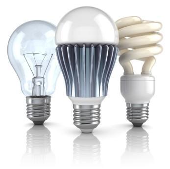 Incandescent light bulb, fluorescent or LED, what do you prefer?