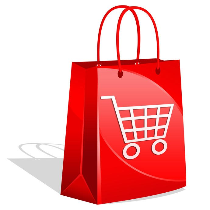 Where is your favorite place to shop at?