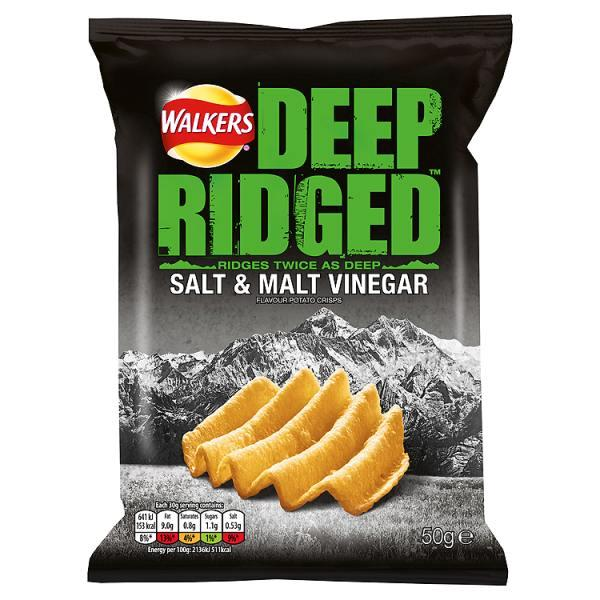 What are your favourite flavour of crisps?