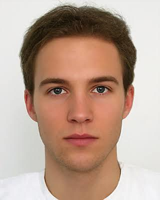 Girls, rate these two guys facially ? How can guy 2 improve?