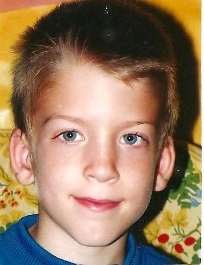 Was I cute as a kid?