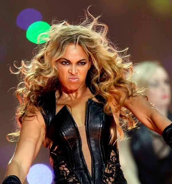 Do you find Beyonce Attractive?