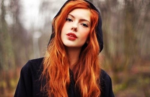 Do you appreciate a nice ginger?
