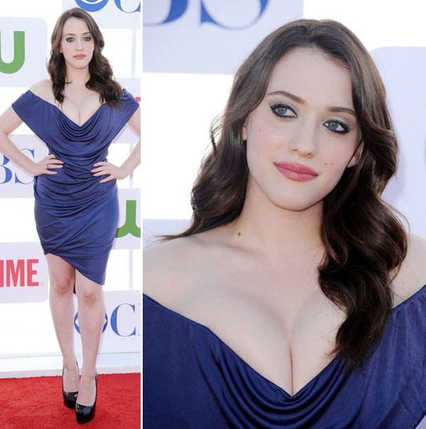 How Hot is Cat Dennings?