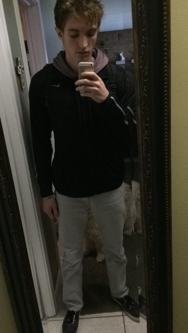 How old do I look? Guess my age?