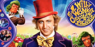 Willy Wonka and the Chocolate Factory or Charlie and the Chocolate Factory...Which Movie do you Favor Most?