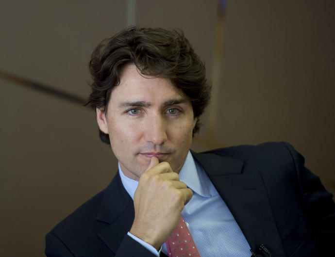 Thoughts on the Canadian election?