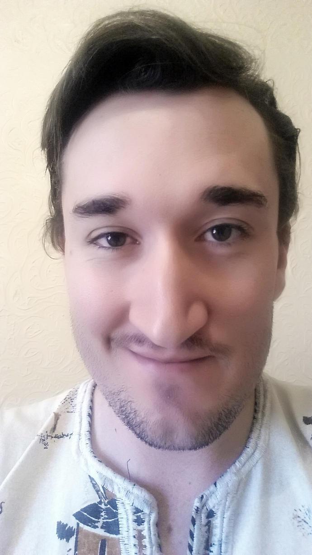 Girls, how do I look? Any advice?