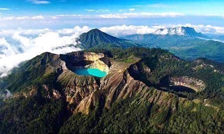 Indonesian Landscapes are Very Bad and Ugly I Think! Look at these ugly photos. According to you, What Do You Think About These Indonesian Landscapes?
