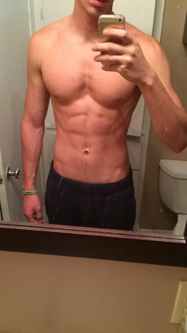 How does my body look for my age?