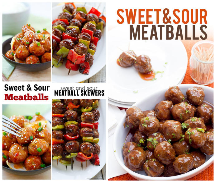 Do you like to eat meat balls?