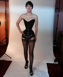 Corset suits?? yay or nay?