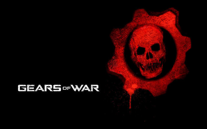 Are you a Gears of War video game fan?
