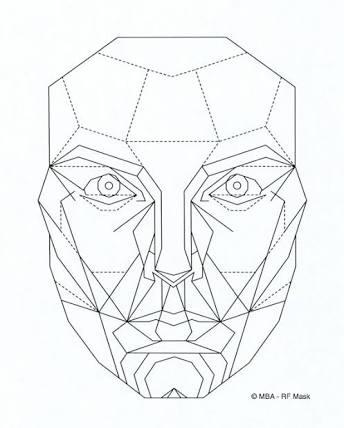 Those of you who have knowledge about phi,the golden ratio and how it relates to facial beauty,how can one know how close their face is to it?