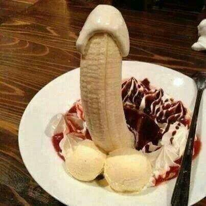 Would you eat this?