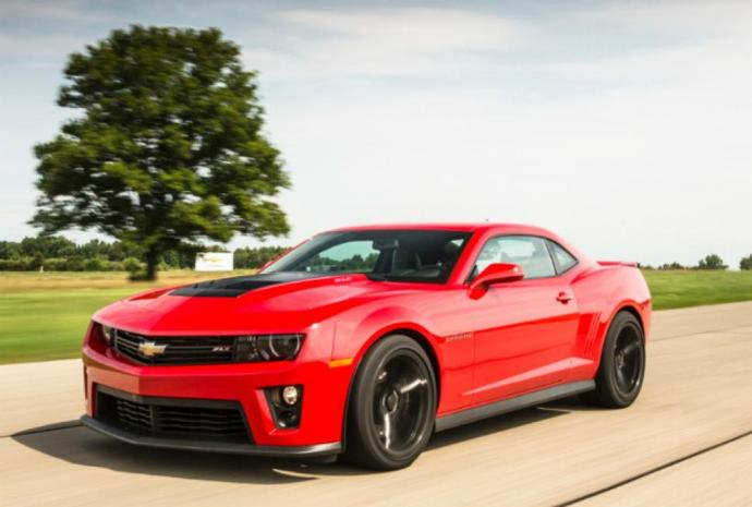 I can't decide whether to get a Chevrolet Camaro 2015 or a Mustang Boss 302 Laguna Seca. Which one would you go for?